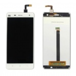 xiaomi mi4 LCD Display and Touch Screen Digitizer white